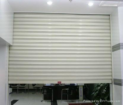 aluminum roller shutter door 2