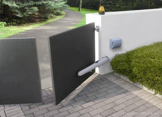 sliding gate opener 3
