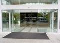 sliding glass door automatic door 2