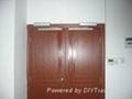 swing door opener 4