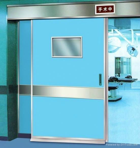 Guangzhou swing hospital door 1