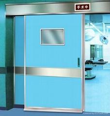 Guangzhou swing hospital door