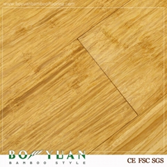 BY mould proof high hardness natural strand woven flooring
