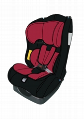 Child Car Seat Manufacturers China