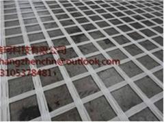 矿用聚酯格栅--高强度柔性网--支护