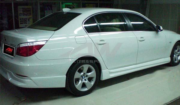 2008-2009 BMW E60 AC Style body kits 1