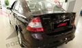 2009-2011 Ford Focus Body kits  2