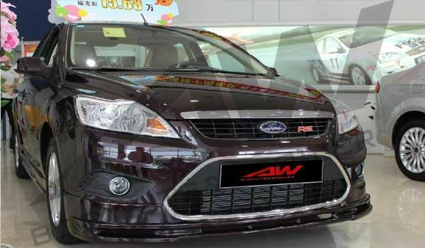 2009-2011 Ford Focus Body kits  1