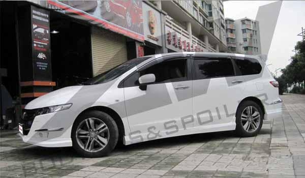 honda odyssey body kits aw hd by aw china manufacturer products. Black Bedroom Furniture Sets. Home Design Ideas