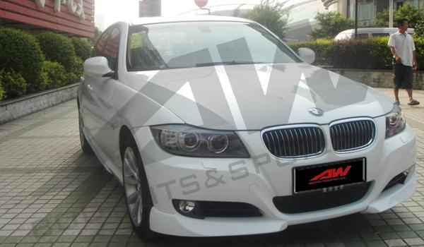09-11 BMW 3 Series E90  AC PU bodykits 1