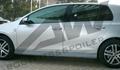 VW  GOLF6  VOTEX Body kits 2