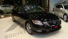 Lexus GS300 bodykits