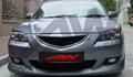 auto parts: 2005-2010 mazda 3 body kits