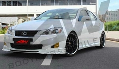 2009-2011 LEXUS IS300 bodykits