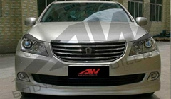 2010 CROWN bodykits