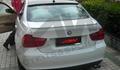 09-11 BMW 3 Series E90  AC PU bodykits 3