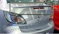 汽车改装包围尾翼 :09-11年马自达6 睿翼PU尾翼