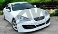 2009-2011 Hyundai Genesis(Rohens-Coupe)