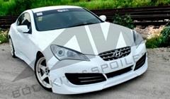2009-2011 Hyundai Genesis(Rohens-Coupe) IXION body kits