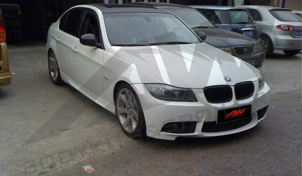 2009-2011 BMW LCI M3  Body kits 1