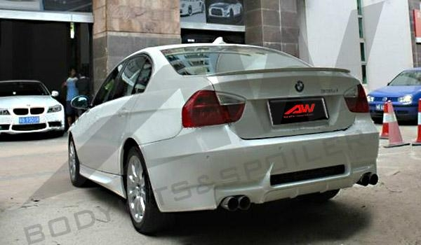 2009-2011 BMW LCI M3  Body kits 4