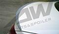 2010-2011 VW CC Spoiler