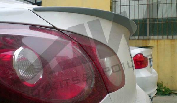 2010 2011 vw cc spoiler aw vw cc sp 10 aw china - Car exterior decoration accessories ...