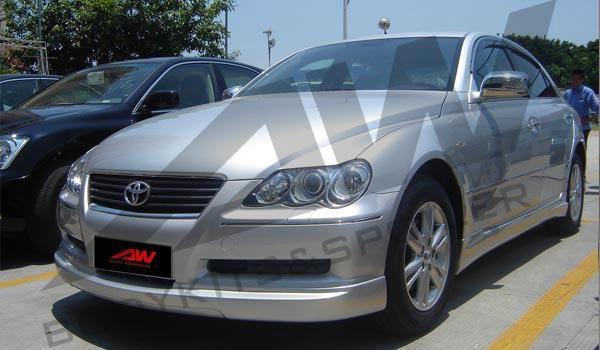 2006-2009 Toyota Reiz PU bodykits 1