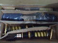 YELLOW shock absorber for  Hyundai