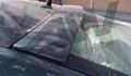 BENZ W212 E200 E260 E300 Roof Spoiler