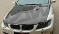 09 BMW 3 Series E90 M3 Engine Hoods