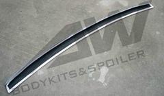 汽车改装包围尾翼:09-11年福瑞迪 PU尾翼