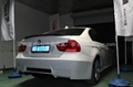 BMW E90 M3  bodyikits