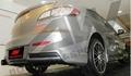 Mazda3 kenstyle PU bodykits 3