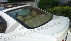 04-12 BMW E90 M3 Spoiler