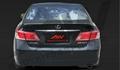 Lexus ES240 PU trunk spoiler