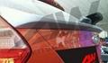 2012 Ford Focus PU spoiler