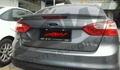 2012 Ford Focus PU Spoiler 3