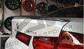 BMW F30/35 carbon fiber spoiler