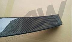 宝马F30/F35碳纤维顶翼
