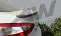 2012 Ford Focus PU Spoiler 5