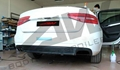AUDI S4 rearguard 3