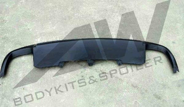 AUDI S4 rearguard 5