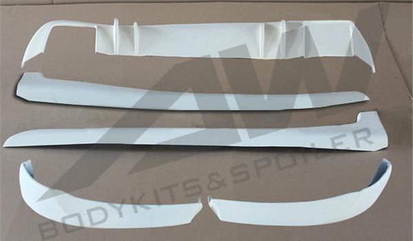 09-11 BMW 3 Series E90  AC PU bodykits 5