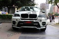BMW X5(E71) bodykiits