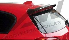 宝马1系F20尾翼 BMW 116i 118i 125i改装尾翼 PU尾翼