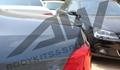新迈腾PU尾翼 12-13款