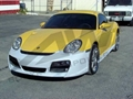 Porche PH040  Cayman 05'UP  BODY KIT