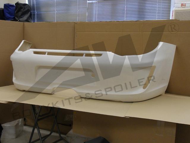 Porche PH042 GT3 - RS 09'UP BODY KIT 3