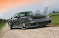 Porche PH045 09'UP BODY KIT
